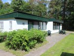 Bungalows am Forsthaus Damerow auf Usedom