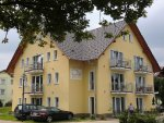 Pension Will auf Usedom